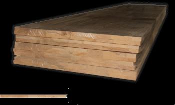 Щит мебельный (хвоя) сорт А (18*400*3000)