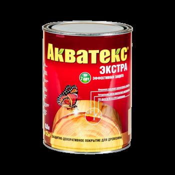"""""""Акватекс-ЭКСТРА"""" (Орех 0,8 л)"""